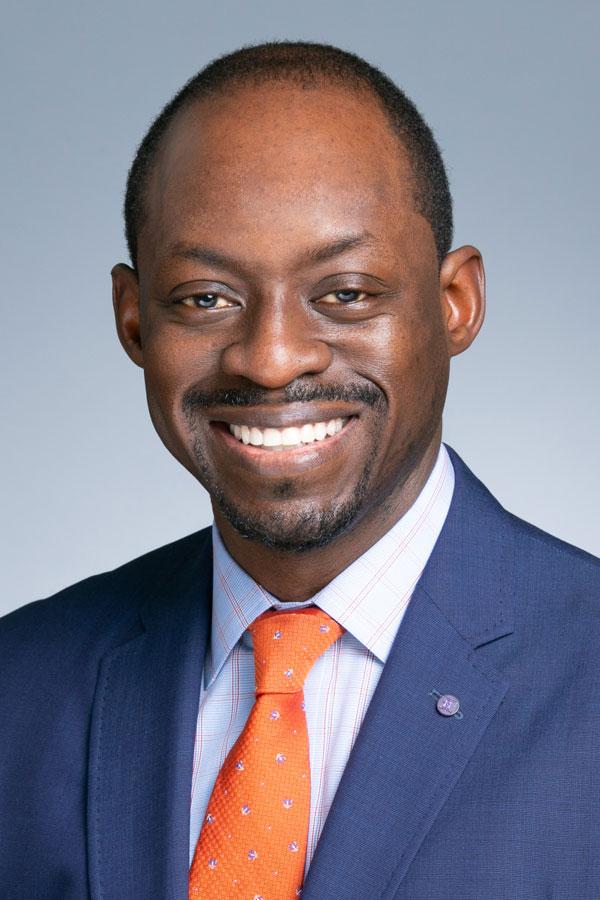 Folusho Stephen Tugbiyele, MD
